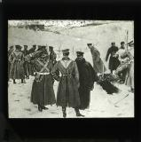 Death of revolutionary, 1906