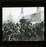 Bolshevik Revolution, 1917