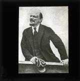 Lenin speaking