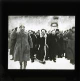 Lenin's funeral