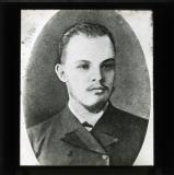 Lenin, 1890-1891