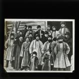 Arrested members of Soviet E.C. on their way to Obdorsk