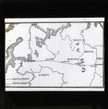 Map of escape