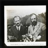Lenin and Trotsky fake