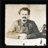 Trotsky at Prinkipo