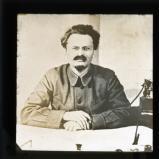 Trotsky at Prinkipo