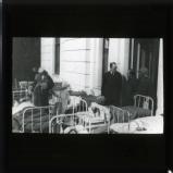 Sanatorium: tubercular bone disease