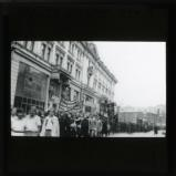May Day 1924: Moscow