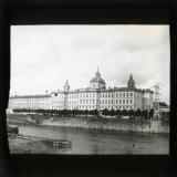 'Palace of Labour, Moscow'