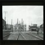 Locomotive works, Nizhny Novgorod