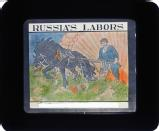 Russia's labours