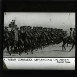 War Cossacks