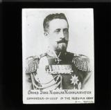 Grand Duke Nicholas Nicholaievitch