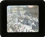 Funeral of Sailors, Vladivostok, 4th July 1918