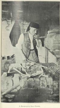 Bromsgrove nail-maker