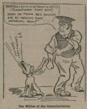 22 January 1915: third panel