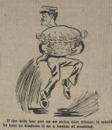 19 February 1915: fourth panel