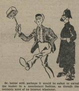 19 February 1915: fifth panel