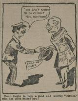 2 April 1915: first panel