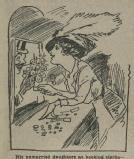 7 May 1915: third panel