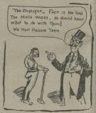 21 May 1915: third panel