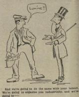 18 June 1915: third panel