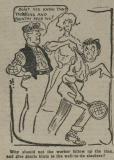 25 June 1915: third panel