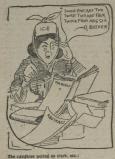 9 July 1915: third panel