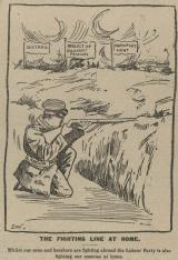 23 October 1914