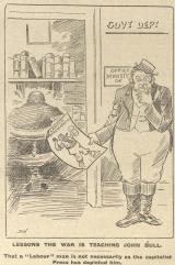 16 February 1917