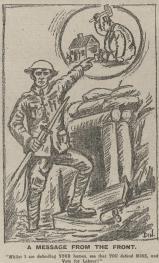 11 October 1918