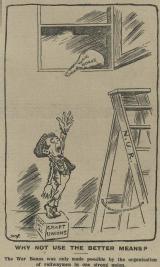 12 November 1915