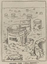 2 November 1917