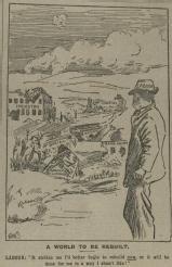 8 December 1916