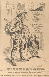 23 February 1917