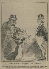 22 January 1915