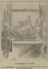 1 December 1916