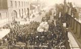 British transport strike, 1911: Liverpool [MSS.334/12/38]
