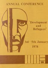WUS conference on the development of refugees