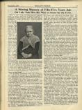 1928-12: 'Old lady tells how she went to prison for the union' - Fanny Rathband, Milton under Wychwood