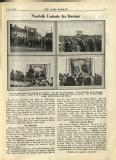1928-07: 'Norfolk unfurls its banner' at Fakenham