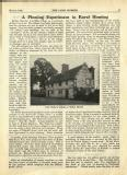 1928-03: 'A pleasing experiment in rural housing'