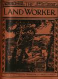 1929-08: Front cover - rural scene