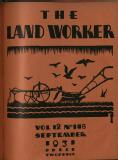 1931-09: Plough and birds