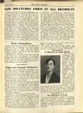 1933-08: 'A record of good work' - Beatrice Bezzant