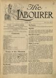1915-04: The Labourer, including news of the Burston School Strike
