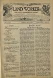 1919-05: Tribute to Joseph Arch