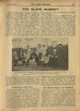 1921-08: 'The slave market' - hiring fairs
