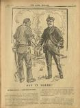 1921-07: cartoon relating to the 1921 miners' dispute