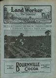 1922-09: 'A Co-operative Wholesale Society farm: Picking fruit for CWS jam'